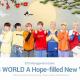 ネットマーブル、『BTS WORLD』にて旧正月アップデートを実施! 正月をテーマにしたイベントステージを追加