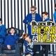 トライアングル、恋愛SLG『Block B's HONEY×HUNT』の事前登録を開始…韓国の人気アイドルグループが登場