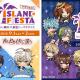 ジークレスト、『茜さすセカイでキミと詠う』とアニメ「夢王国と眠れる100人の王子様」が八景島シーパラダイスで開催するイベント「アイランドフェスタ」に参加決定!