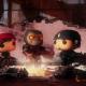 マイクロソフト、スマホ向けのギアーズ『Gears Pop』を2019年にリリース