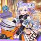 C4games、『放置少女』でUR新アバター「少女の休日 孔融」が本日12時より登場!