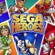 Sega of America、パズルRPG『SEGA Heroes』の事前登録を開始 『ソニック』、『ゴールデンアックス』、『JSR』、『ベア・ナックル』などから歴代ヒーローが勢揃い!!