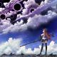 エイベックス、今春リリース予定の『トリニティセブン –夢幻図書館と第7の太陽-』のティザービジュアルを公開! 事前登録を開始!