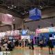 【おもちゃショー15】タカラトミーアーツ…人気ガールズ筐体『プリパラ』が注目集める 『ポケモントレッタ アルティメット』も充実の出展