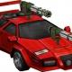 KADOKAWA、『METAL MAX FIREWORKS』に新シャシーの「スーパーカー」と「装甲車」を追加 「カーボーナス」つきのエンジンも新たに実装