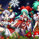 ZLONGAME、『ラングリッサー モバイル』でクリスマスイベント開催 召喚は光と闇のララバイを復刻…ゼルダ、ジュグラーの確率アップ