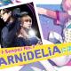 サイバード、バイリンガルVTuber「アイムソラ」がMCを務める番組「Sora's Senpai Club」に「GARNiDELiA」の出演が決定