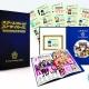スクエニ、『スクールガールストライカーズ』3周年記念の完全数量限定生産ブルーレイサントラ「スクールガールストライカーズ 3rd Anniversary Album」を発売!