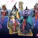 NetEase Games、『陰陽師』に登場する6体の妖の情報を公開 井澤詩織さん、子安武人さんらがボイスを担当するキャラも