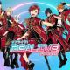 GMOライブゲームス、新作リズムゲーム『REALIVE!~帝都神楽舞隊~』を発表! ティザーサイトではストーリーやキャスト情報を公開中!