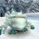 アソビモ、『トーラムオンライン』に新ストーリー「氷雪の番人」を追加! 雪が舞う新マップ「氷雪の園」「エルフ山脈」登場