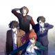 TVアニメ「消滅都市」の追加キャラクター設定が解禁! リョウコ、ユウジ、ケイゴ、シュンペイの4人