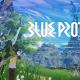バンナムオンラインとバンナムスタジオ、PC向けオンラインゲーム『ブループロトコル』が公式Twitterでアクション動画を公開