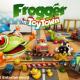 KONAMI、『Frogger in Toy Town』で「やさしいモード」を追加!