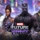 Netmarble Games、『マーベル・フューチャーファイト』で映画「ブラックパンサー」関連のアップデートを実施 「シュリ」など新キャラ3人が登場