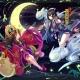NetEase Games、『陰陽師』竹達彩奈さん、甲斐田裕子さん演じる新式神「SSR:かぐや姫」「SR:煙々羅」が登場!