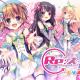 ポニーキャニオンとhotarubi、「Re:ステージ!」のリズムアクションアプリ『Re:ステージ!プリズムステップ』を発表 配信時期は今夏を予定