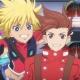 バンナム、『テイルズ オブ ザ レイズ』のOPアニメを公開 事前登録特典第3弾も公開