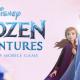 ディズニーとJam City、「アナ雪」題材のパズルゲーム『Frozen Adventures』を11月にリリース!!