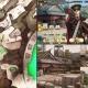 ケイブ、戦春ドラマティックバトルゲーム『三極ジャスティス』公式サイトにてアートディレクター井上淳哉氏のインタビューを公開