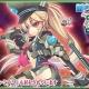 セガゲームス、『ファンタシースターオンライン2 es』で期間限定スクラッチ「ファイティングビート with バルディッシュ」を開催