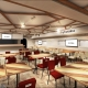 スクエニ、「シアターカフェ&ダイニング STORIA」をグランドオープン! 『桃鉄』などイベントスケジュールを公開
