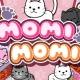 レコム、新感覚放置ゲーム『モミモミ』を「Yahoo!ゲーム ゲームプラス」でリリース