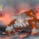 Nianticとポケモン、『ポケモンGO』でほのお・はがねタイプのかこうポケモン「ヒードラン」が「伝説レイドバトル」に登場!