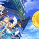 任天堂とCygames、『ドラガリアロスト』で「Google Play ベストオブ2018」ゲーム エキサイティング部門大賞を記念したプレゼントを実施