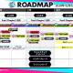 ミクシィ、『スタースマッシュ』でロードマップと新機能の実装予定を公開! マスターグレードや図鑑機能が登場