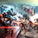 MADFINGER、スマホ用RPGシューター『Shadowgun Legends』をNintendo Switchで配信決定!