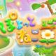 mediba、キャラクター育成型パズルゲーム『ぽよっとねこ草』を提供開始 育成収集ゲーム『ぴょこっとねこ草』の世界観とパズルゲームを融合