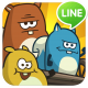LINE、アクショントリックゲーム『LINE ドングリっス』を配信開始…欧州ゲームデベロッパーと初の連携開発