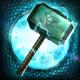 ゲームロフト、アクション大作映画の公式ゲーム『マイティ・ソー:ダーク・ワールド』を配信開始