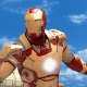 ゲームロフト、『アイアンマン3 - 公式ゲーム』の大型アップデート配信がiOS版で開始