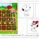 TXCOMとドリコム、「スヌーピー」×農園育成ゲーム『ちょこっとファーム』の期間限定イベントを開始