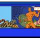 D4エンタープライズ、レトロゲーム遊び放題の「PicoPico」に『闘人魔境伝・ヘラクレスの栄光』を追加