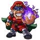 カプコン、ヒーロー育成RPG『ストリートファイター×オールカプコン』で強敵イベント「シャドルー襲来!!」を開催