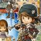 レベルファイブ、iOS向け新型RPG『ワンダーフリック』がApp Storeの無料ランキングで首位を獲得
