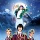 エイベックス、「キンプリ」を舞台化!舞台「KING OF PRISM-Over the Sunshine!-」上演…橋本祥平(一条シン)小南光司(神浜コウジ)ら出演
