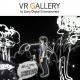 ソニー・デジタルE、『VR GALLERY』の作品をダウンロードで公開中 『Tilt Brush』を使ったVR作品が自宅で鑑賞可能に…Kathmi Yoshidaさんの作品も新たに配信