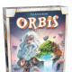 ホビージャパン、新作タイル配置ゲーム「ORBIS(オルビス)」日本語版を発売