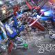 ロックバンド「04 Limited Sazabys」がバンナムの新作スマホアプリ『ガンダムブレイカーモバイル』のCMソングを担当!