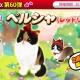 ESTgames、『マイにゃんカフェ』でガチャイベント「期間限定猫 BOX」第60弾を実施 「宝箱イベント」も同時開催