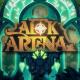 LILITH GAMES、スマホ向けの放置型育成ファンタジーRPG『AFKアリーナ』の事前登録を開始