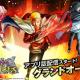 『NARUTO X BORUTO 忍者TRIBES』でグランドオープンキャンペーンが開催! BORUTOから「うずまきナルト」と「うちはサスケ」が新登場
