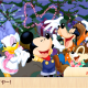 マーベラス、『ディズニー マジックキャッスル ドリーム・アイランド』で雪をテーマにした期間限定イベント「ミッキーとキラメキ雪まつり」を開催
