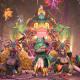 カプコン、『モンスターハンターワールド:アイスボーン』で7月22日より「セリエナ祭【情熱の宴】」を期間限定で開催!