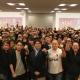 ゲーム会社合同セミナー「HEAT 5th 渋谷」が開催 参加学生は過去最高の人数を記録 お馴染みの「社長トーク!」も実施