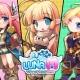 EnjoyGame、新作オンラインRPG『LunaM』を正式リリース 往年の人気MMORPGがスマホアプリとして登場!